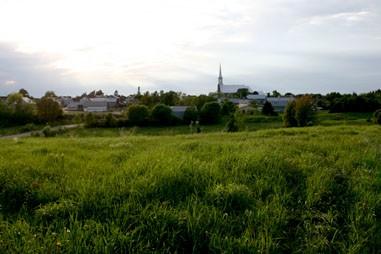 Bienvenue à  Saint-Paul-de-la-Croix