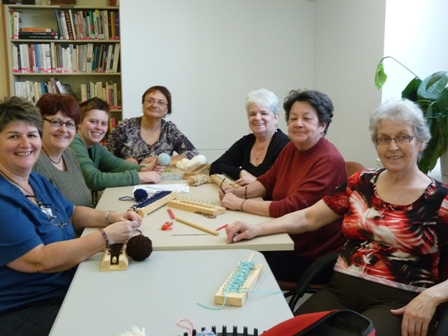 Atelier de tricotin 1