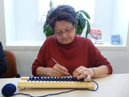 Atelier de tricotin 2