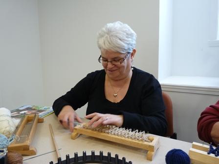 Atelier de tricotin 3