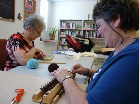 Atelier de tricotin 5