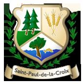 Municipalité de la paroisse de Saint-Paul-de-la-Croix